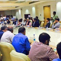 आर्थिक सलाहकार परिषद ने रोजगार और कौशल विकास को बढ़ाने वाला रोडमैप पेश किया