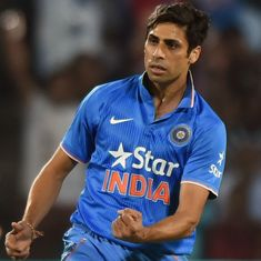 Ashish Nehra to retire from cricket after Delhi T20I against New Zealand: Report