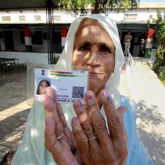 Punjab: 41% voter turnout recorded till 3 pm in Gurdaspur bye-poll