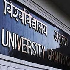 Centre amends draft law to replace UGC, drops plan to control universities' funding
