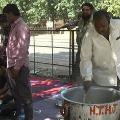 राजस्थान : लोक गायक की हत्या के बाद गांव छोड़ने को मजबूर मुस्लिम परिवारों पर अब खाने का संकट