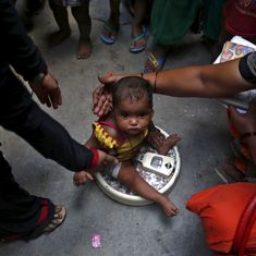 What India's obesity problem has to do with its malnourished pregnant women