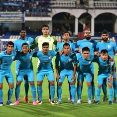 One of the best teams in Indian football history: Constantine after Asian Cup qualification