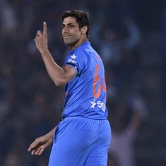 'I always wanted to retire on a high': Nehra confirms Delhi T20I will be his final match