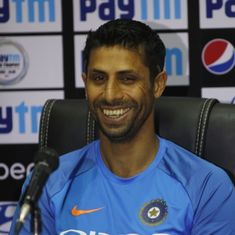 The Ashish Nehra Quiz: How well do you know Nehraji's India career?