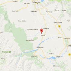 Kashmir: Jaish-e-Mohammed militant arrested for grenade attack on minister's convoy, say police