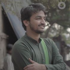 Watch: What motivates Pravin Nikam, India's 'period man', to educate people about menstruation?