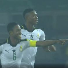 Fifa U-17 World Cup, India vs Ghana as it happened: Ghana win 4-0, India's journey ends