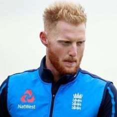 Ben Stokes will explain nightclub incident when 'time is right': Agent