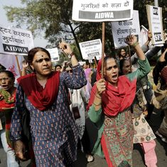 Amicus curiae in Murthal case says there were nine rapes during the Jat agitation in Haryana