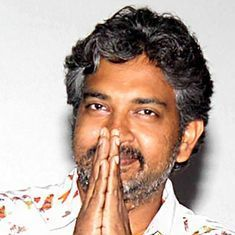 SS Rajamouli announces next projects: film starring Mahesh Babu, social drama for  producer Danayya