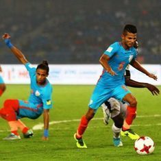 Reality bites: Drubbing against Ghana showed India have a long way to go