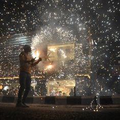 Top news: SC imposes restrictions on sale and use of firecrackers, refuses complete ban