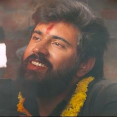 What you get when Nivin Pauly is in your first film: Vital script inputs, happy producers