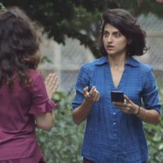 Watch: This social experiment captured what happens when online bullying enters the real world