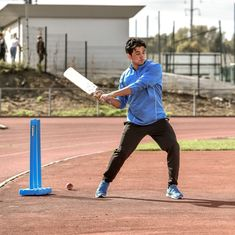 In this northern French town, a cricket club full of refugees is fighting prejudice