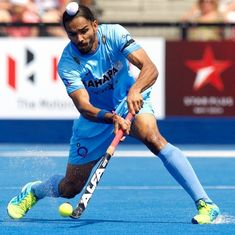 Hockey Nationals: Akashdeep Singh scores a brace in Punjab's 4-0 win over Mumbai