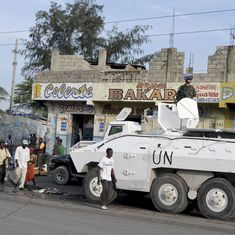 Killings, rape, child sexual abuse: Documenting the shameful record of UN peacekeepers in Haiti