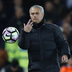 Trophies matter: Jose Mourinho admits Liverpool have potential to win Premier League