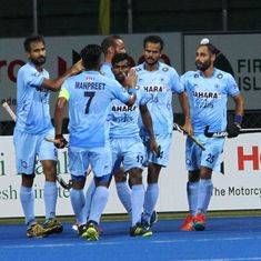 Dominant performance, but scope to improve: Takeaways from India's 7-0 win against Bangladesh