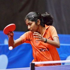 Table tennis: Selena Selvakumar bags two more gold medals at the Egypt Junior and Cadet Open