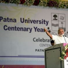 The big news: Modi announces Rs 10,000-crore fund for 20 universities, and nine other top stories