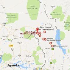 Kenya: Seven killed in shooting incident at school