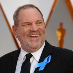 'Workplace harassment in our industry is over': Oscars board expels Harvey Weinstein