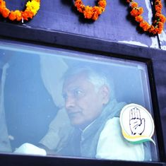 The big news: Congress wins Gurdaspur Lok Sabha seat by 1.93 lakh votes, and nine other top stories