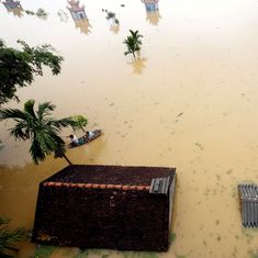 Toll rises to 68, at least 34 people are missing as landslides, floods continue in Vietnam