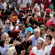 The big news: Congress says its win in Gurdaspur is a sign for Modi, and nine other top stories