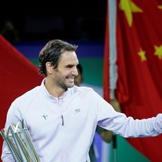 Tennis: Roger Federer, Rafael Nadal, Andy Murray re-elected to ATP players council