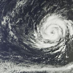 Ireland braces for Storm Ophelia, the region's worst in over 50 years