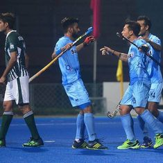 Asia Cup Hockey: Despite win against Pakistan, India know they can still get better