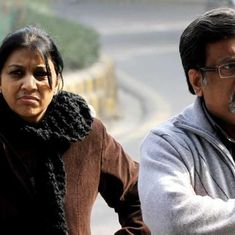 CBI moves Supreme Court challenging Talwars' acquittal in the Aarushi-Hemraj murder case