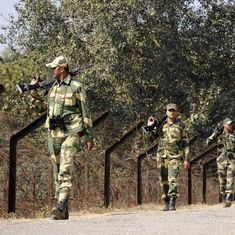 Tripura: BSF officer attacked by suspected cattle smugglers