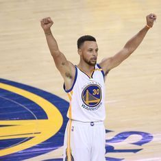 Western Conference finals: Warriors outclass Rockets 115-86 to force game seven