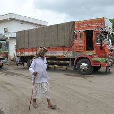 Four months into GST, transporters are yet to see the promised 30% reduction in travel time