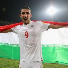 Fifa Under-17 World Cup: High-flying Iran take on struggling Mexico in the round of 16