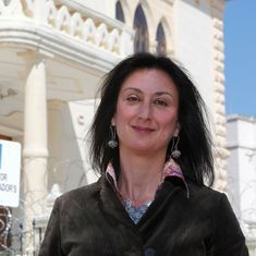 Investigative journalist who reported on Panama Papers in Malta killed in car bombing