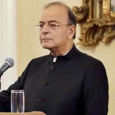 Arun Jaitley says fiscal revenue will flow more easily in 2018-'19 financial year