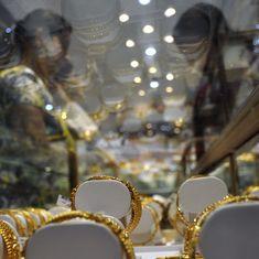 तमिलनाडु की सरकारी मशीनरी के लिए इन दिनों दिवाली सोने-चांदी से रोशन हो रही है!