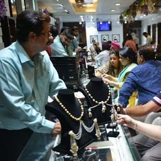 The business wrap: Gold prices fall as investors book profits on Dhanteras, and 6 other top stories