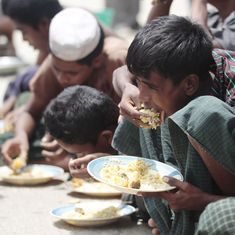 UN's World Food Programme dropped report on Rohingya hunger at Myanmar's request: The Guardian