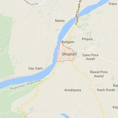 Jammu and Kashmir: House of former sarpanch set ablaze in Shopian a day after his murder