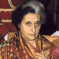 E for Emergency: Is Narendra Modi in the same place Indira Gandhi was in 1974?