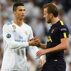 Champions League: Real Madrid held 1-1 by Tottenham after Hugo Lloris masterclass