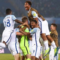 Fifa Under-17 World Cup: Four crackers to look forward to in the quarters