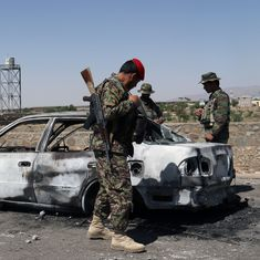 Afghanistan: Toll in multiple Taliban attacks rises to 71, at least 170 injured
