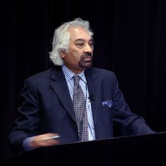 Government lacks 'brain power' to understand importance of innovation, says entrepreneur Sam Pitroda